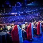 Ολυμπιακό αγώνισμα τα eSports το 2024;