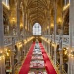 10 υπέροχες βιβλιοθήκες πανεπιστημίων