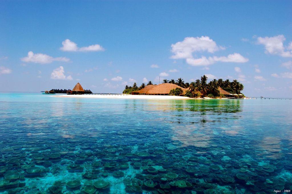 perierga.gr - Μαλδίβες, η πρωτεύουσα των...διαζυγίων!
