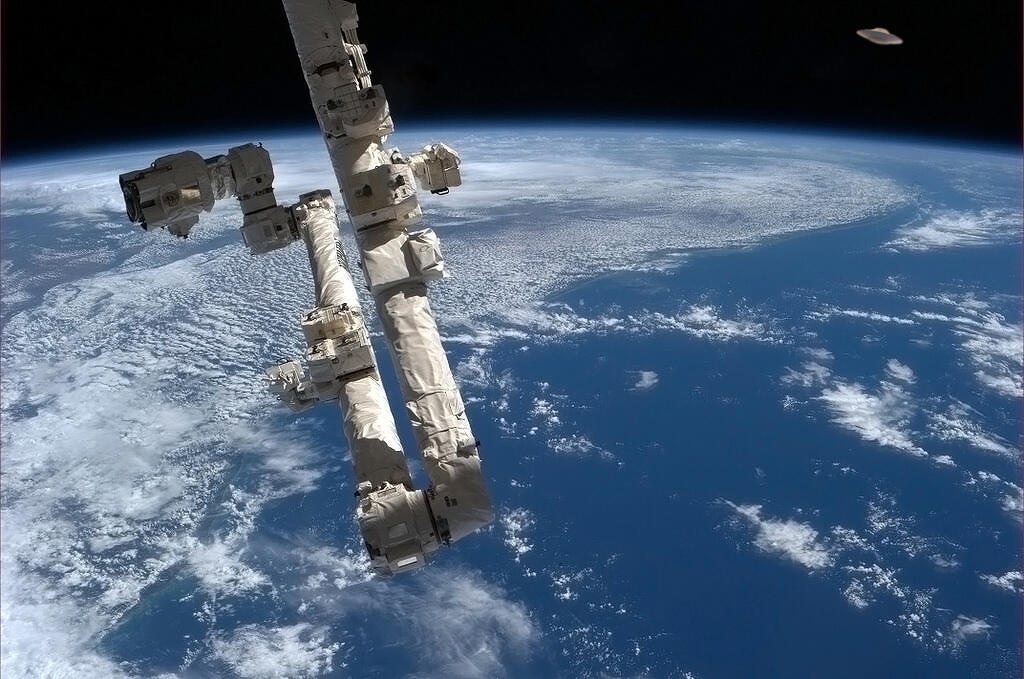 perierga.gr - Η NASA ψάχνει «υπεύθυνο πλανητικής προστασίας»!