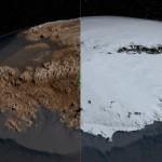Ανακαλύφθηκαν στην Ανταρκτική τα αρχαιότερα δείγματα πάγου