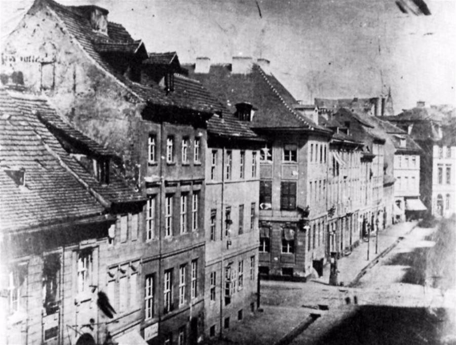 Eμβληματικές πόλεις όπως ήταν στα μέσα του 19ου αιώνα