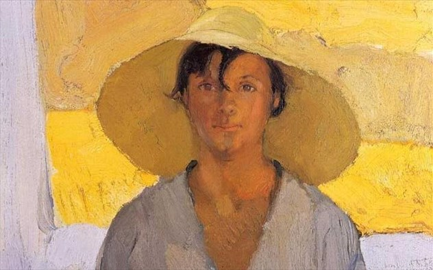 perierga.gr - Το καλοκαίρι όπως το αποτύπωσαν σπουδαίοι ζωγράφοι