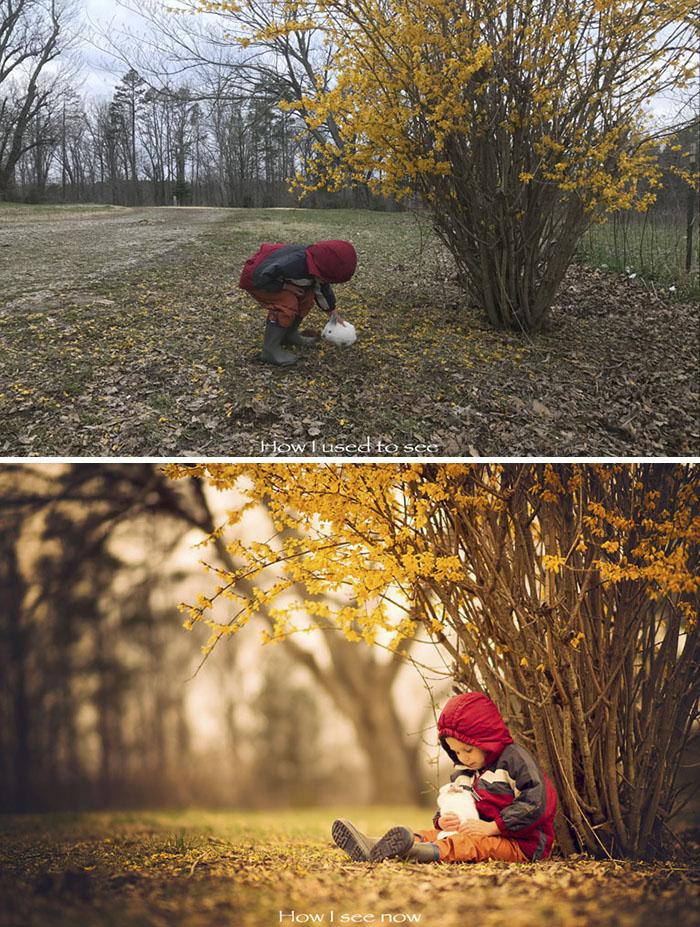 perierga.gr - Επαγγελματικές VS ερασιτεχνικές φωτογραφίες