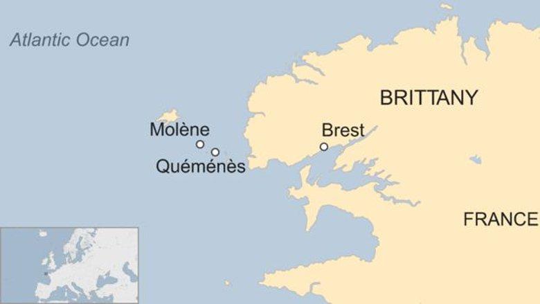 perierga.gr - Ζητείται ζευγάρι να μείνει σε έρημο γαλλικό νησί!
