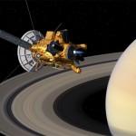 Δείτε τις φωτογραφίες που τράβηξε το Cassini... πεθαίνοντας