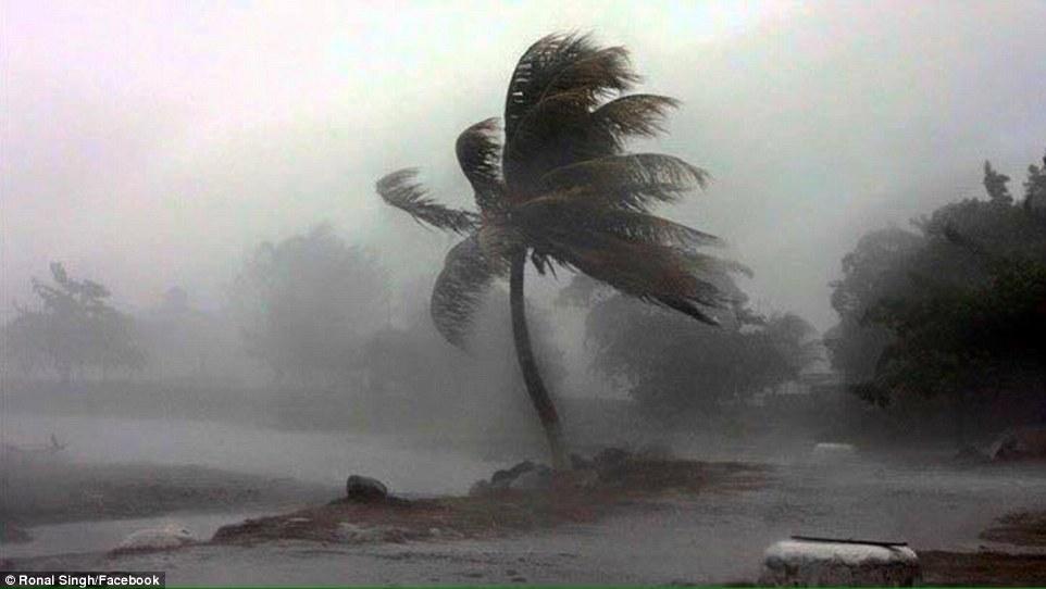 perierga.gr - Τι είναι ο κυκλώνας;