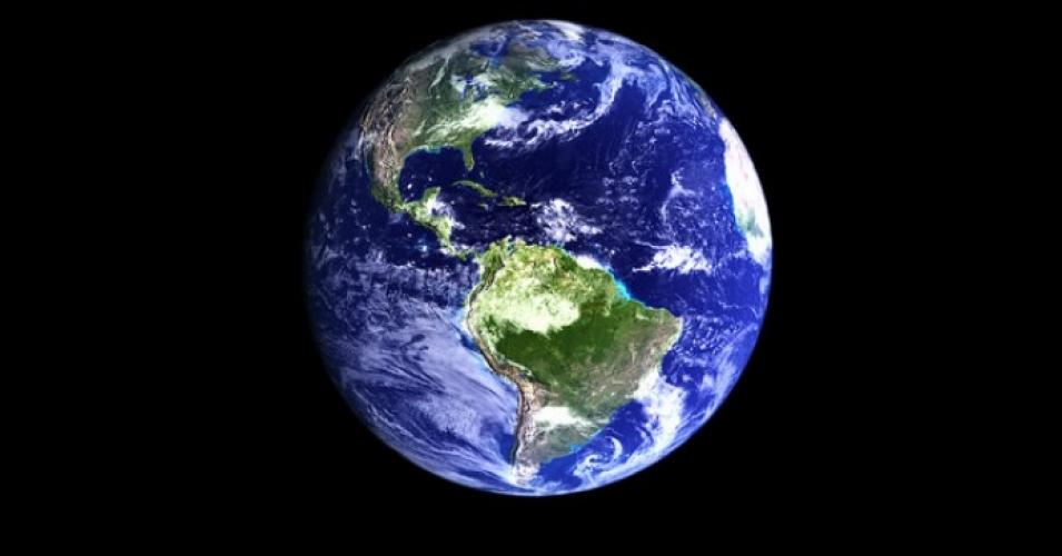 perierga.gr - Πώς θα είναι η Γη σε 250 εκ. χρόνια;