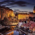 10 μικρές πόλεις που μοιάζουν βγαλμένες από παραμύθι
