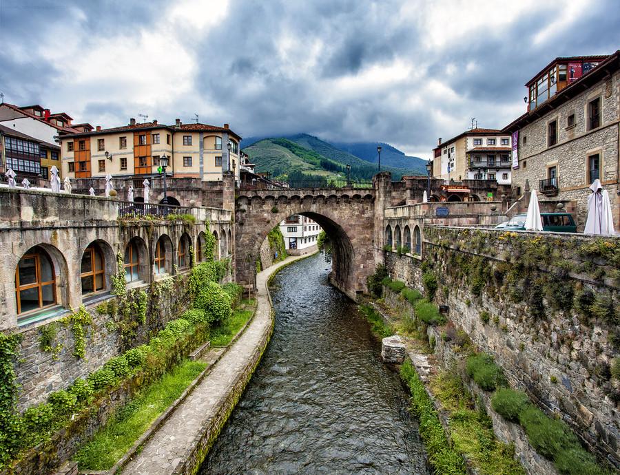 perierga.gr - 10 πόλεις που μοιάζουν βγαλμένες από παραμύθι