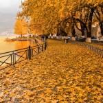 Υπέροχες εικόνες από τη φθινοπωρινή Ελλάδα!