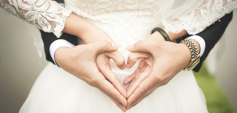 Ο γάμος κάνει πρωτίστως καλό στους άντρες!