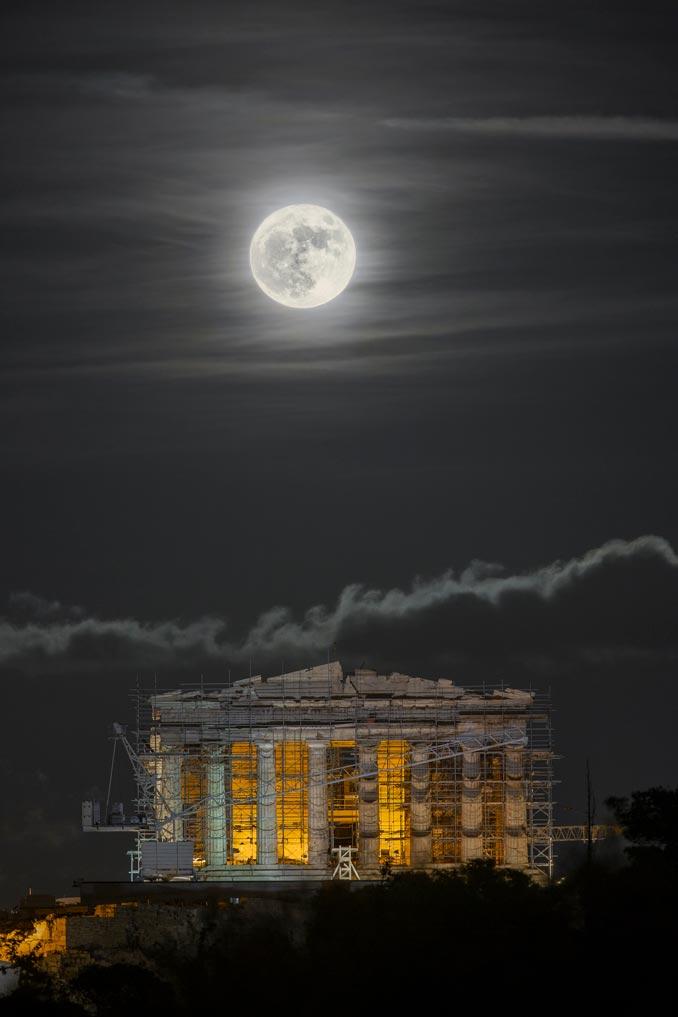 perierga.gr - Ο Διαγωνισμός για τον Φωτογράφο Αστρονομίας 2017 έχει εξαιρετικές συμμετοχές
