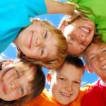 Πού μεγαλώνουν τα πιο ευτυχισμένα παιδιά του πλανήτη;