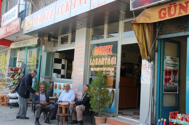 perierga.gr - Η τουρκική πόλη όπου οι φτωχοί ποτέ δεν πεινάνε