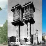 The Plug: Το κτήριο που χτίστηκε από πάνω προς τα κάτω!