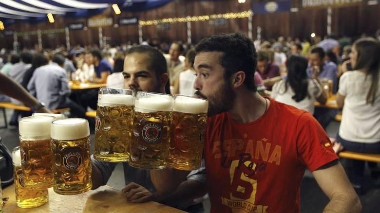 perierga.gr - Η δουλειά των ονείρων σας: Δοκιμαστής μπύρας!