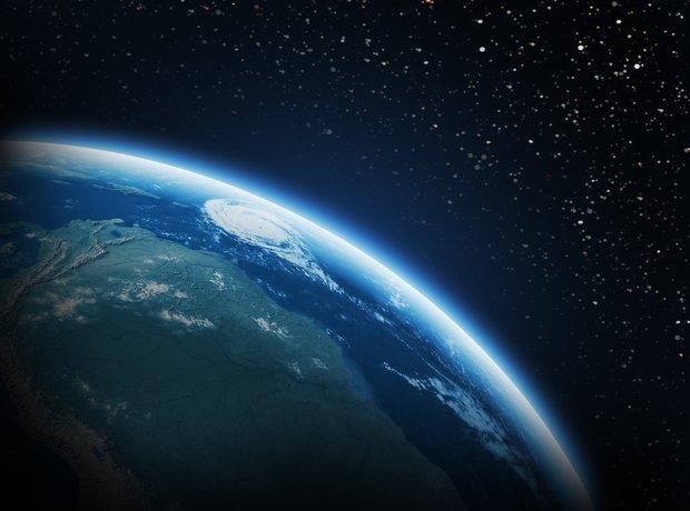 perierga.gr - Γη και ζωή γεννήθηκαν σχεδόν ταυτόχρονα!