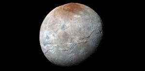perierga.gr - Ο Πλούτωνας σε ένα θεαματικό βίντεο της NASA