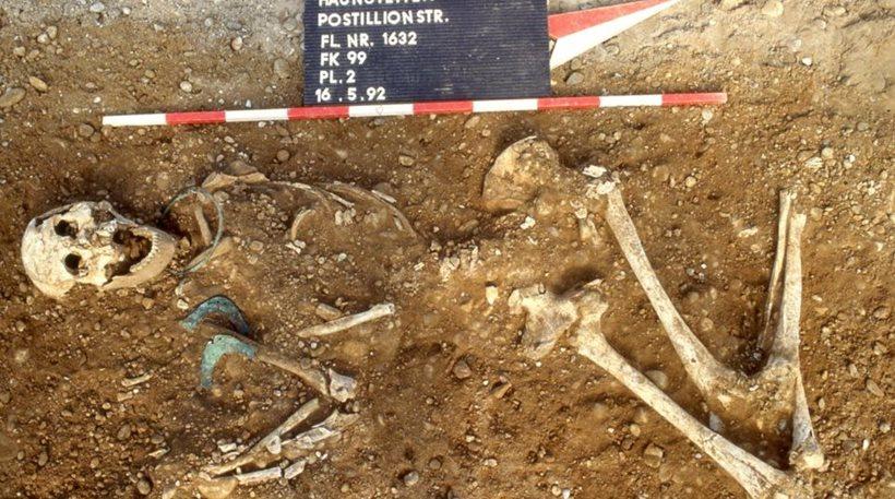 perierga.gr - Ευρώπη 4.000 χρόνια πριν: Οι γυναίκες ταξίδευαν και οι άντρες κάθονταν στο σπίτι!