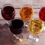 5+1 παράξενα και πολύχρωμα ποτά