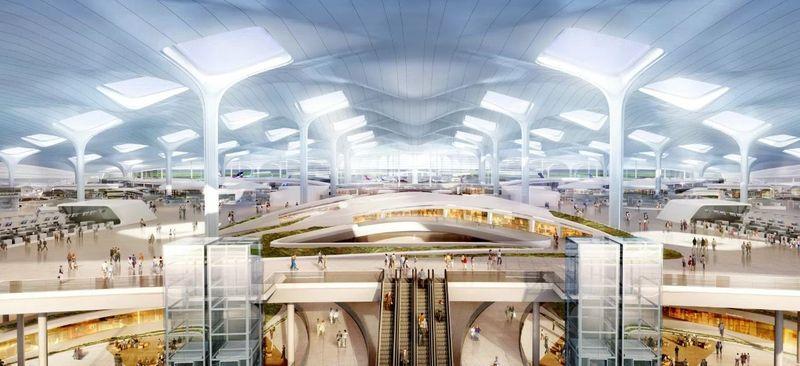perierga.gr - Πώς θα είναι τα αεροπορικά ταξίδια μας στο μέλλον;