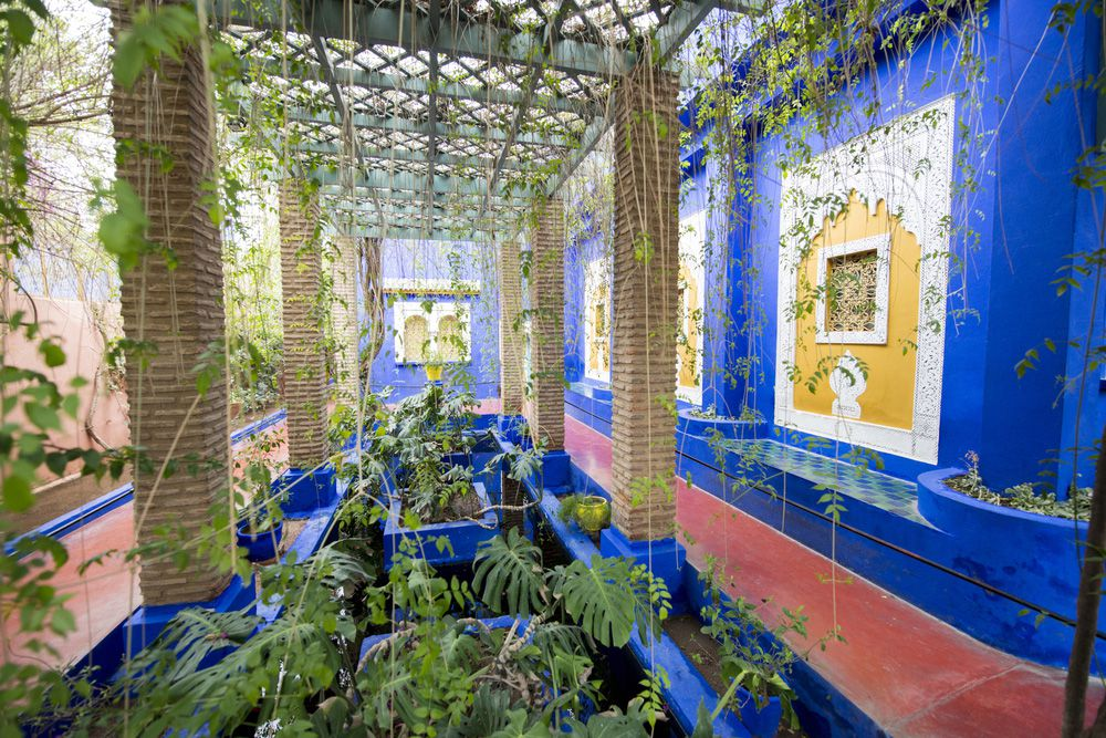 perierga.gr - 5 κήποι που θα μπορούσαν να μπουν σε σελίδες παραμυθιού!