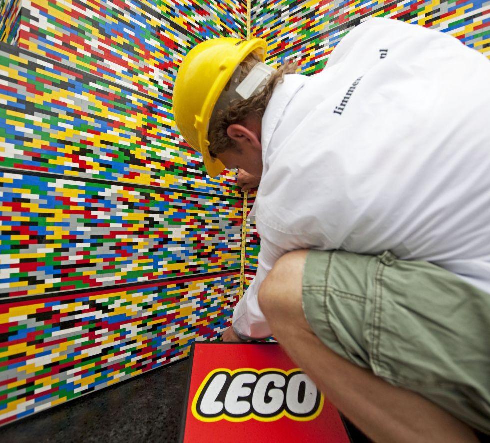 perierga.gr - Απίθανα πράγματα που δεν ξέρουμε για τα LEGO