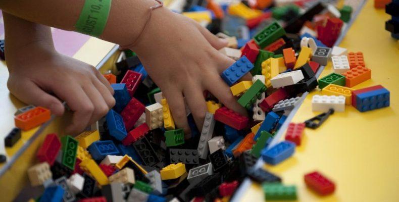 Απίθανα πράγματα που δεν ξέρουμε για τα LEGO