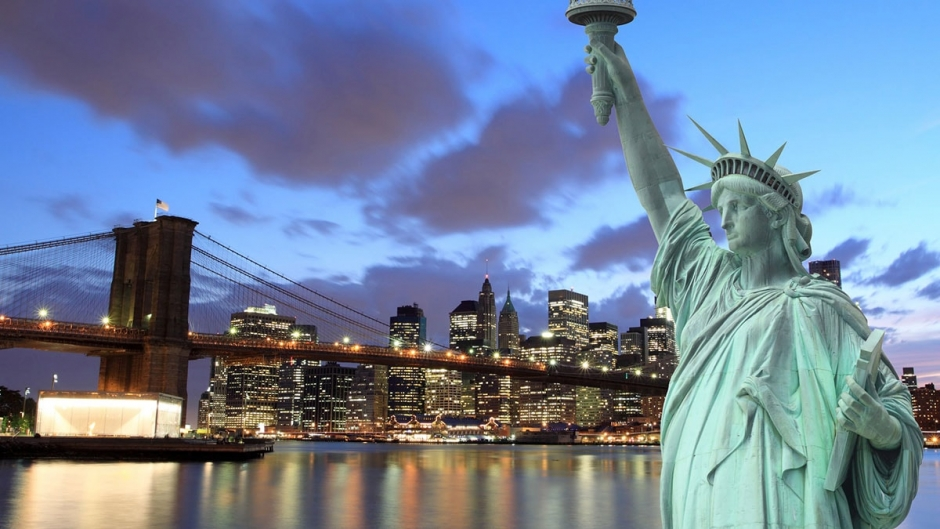 perierga.gr - Μια... γερή δόση Νέας Υόρκης!