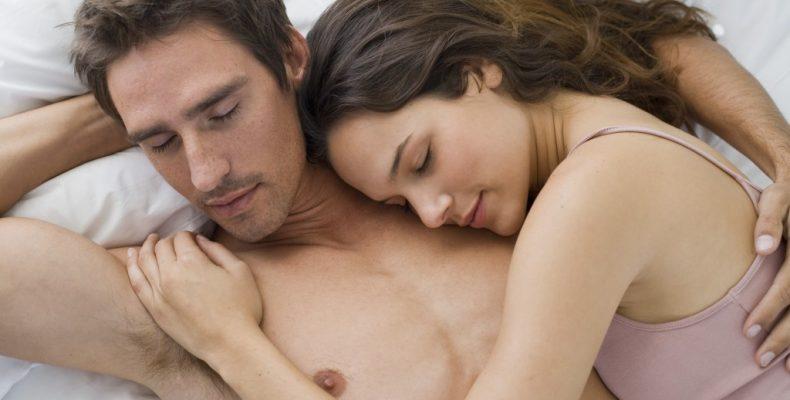 Το σεξ στο μέλλον θα γίνεται με φίλους και χωρίς κανένα ταμπού!