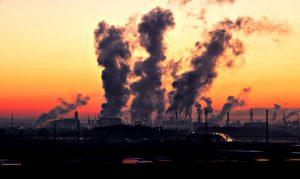 Περισσότεροι πεθαίνουν από τη ρύπανση παρά από πολέμους!