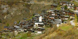 21.500 ευρώ δίνει ελβετικό χωριό για να προσελκύσει κατοίκους