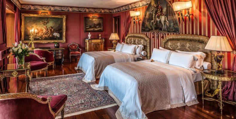 Ξενοδοχεία που θα μπορούσαν να είναι… γκαλερί τέχνης!