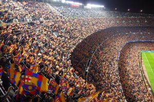 Τα 10 μεγαλύτερα γήπεδα ποδοσφαίρου στην Ευρώπη