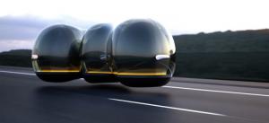 Έτσι μπορεί να είναι τα αυτοκίνητα του μέλλοντος!