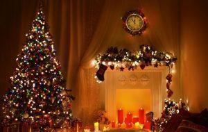 Ο πρόωρος χριστουγεννιάτικος στολισμός... μάς κάνει πιο ευτυχισμένους!