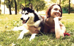 Πάρτε σκύλο και κερδίστε χρόνια ζωής, συμβουλεύουν ερευνητές