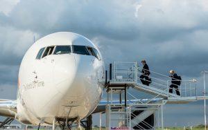 Ποια είναι η μεγαλύτερη αεροπορική εταιρεία στον κόσμο που δεν δέχεται επιβάτες;