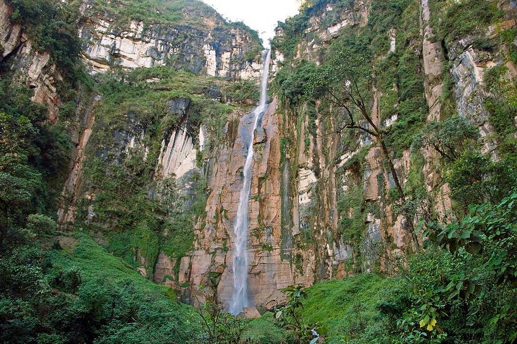 perierga.gr - Οι 10 ψηλότεροι καταρράκτες στον κόσμο!