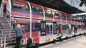 Είναι αυτά τα βαγόνια τρένου του μέλλοντος;