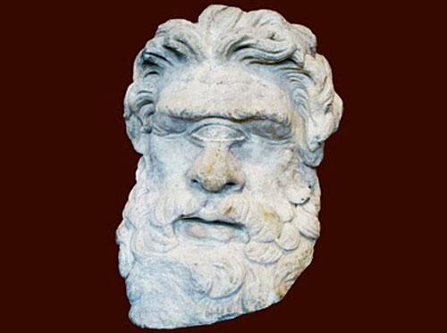 perierga.gr - Από τι ασθένειες έπασχαν τα τέρατα της ελληνικής μυθολογίας;