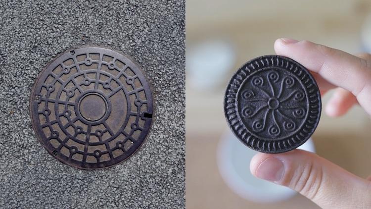 perierga.gr - Άσχετα αντικείμενα... ταιριάζουν απόλυτα μεταξύ τους!