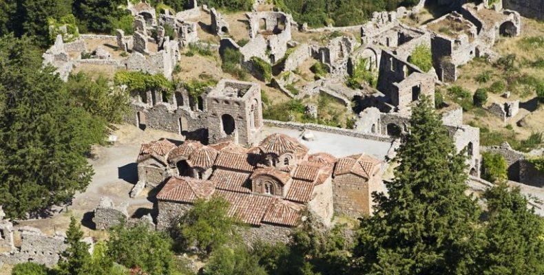 H UNESCO αποκαλύπτει τα 18 μνημεία στην Ελλάδα να επισκεφθεί κάποιος