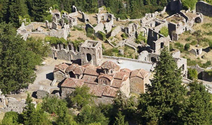 perierga.gr - H UNESCO αποκαλύπτει τα 18 μνημεία στην Ελλάδα που πρέπει να επισκεφθεί κάποιος