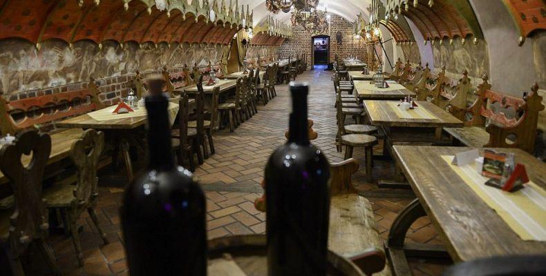 Το παλαιότερο εστιατόριο της Ευρώπης είναι 700 ετών!
