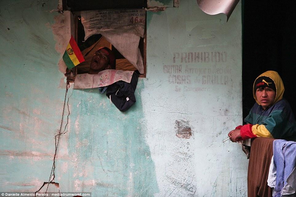 perierga.gr - San Pedro: Η πιο ασυνήθιστη φυλακή στον κόσμο!