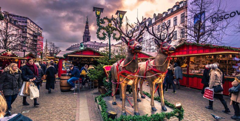 7 ωραιότερες χριστουγεννιάτικες ευρωπαϊκές πόλεις!