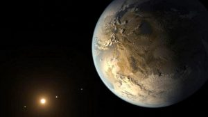 NASA: Ανακάλυψε ηλιακό σύστημα με πλανήτες σαν τη Γη