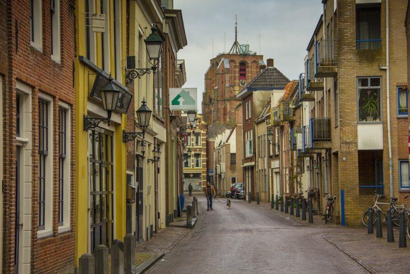 Perierga.gr - Λέουβαρντεν, η άγνωστη πολιτιστική πρωτεύουσα της Ευρώπης 2018